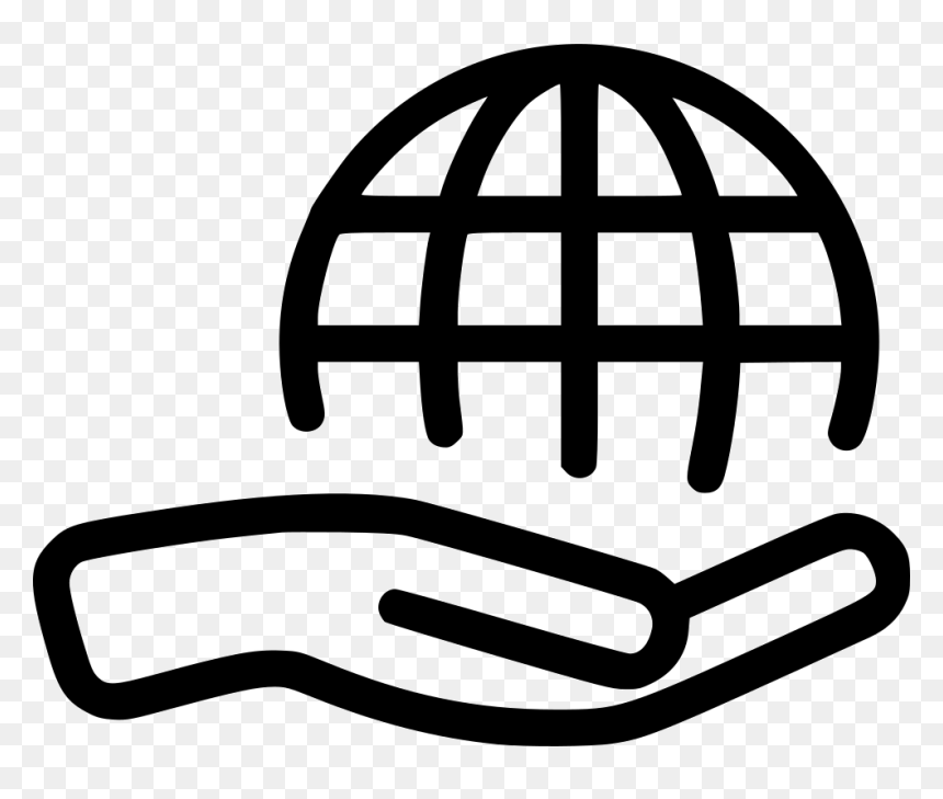 Connection World Internet Worldwide Transparent Background Internet Icon Transparent Hd Png Download Vhv