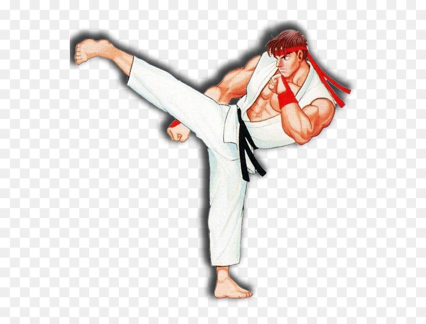 Ryu Street Fighter Shoryuken Street Fighter Shoryuken Hd Png