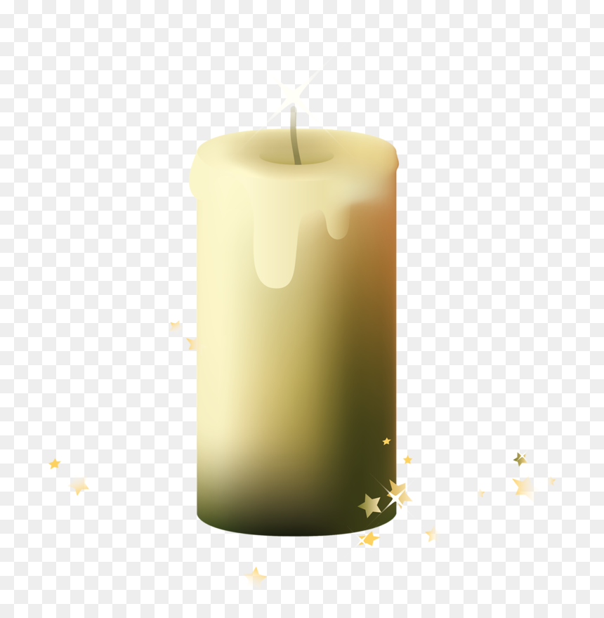 Spa Illustration, green candles and frangipani transparent background PNG  clipart | HiClipart