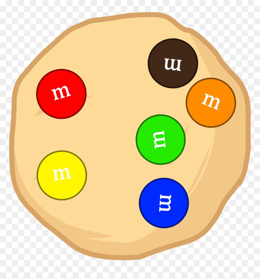 Transparent Cookie Clipart Png Clip Art M M Cookie Png Download Vhv
