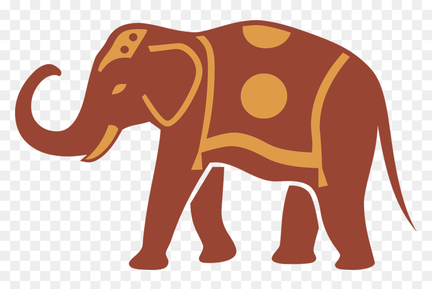 Indian Elephant Art Silhouette Hd Png Download Vhv All images is transparent background and free download. indian elephant art silhouette hd png