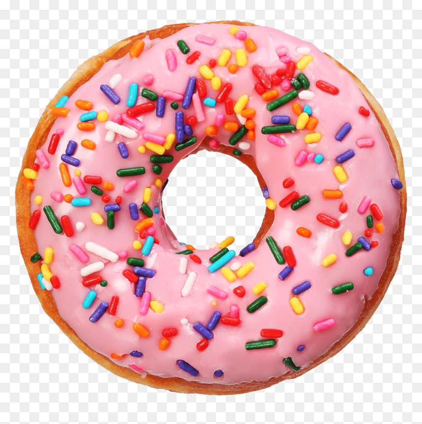 Pink Donut Hd Png Download Vhv All donut png images are displayed below available in 100% png transparent white background for free browse and download free donut transparent images png transparent background image. pink donut hd png download vhv
