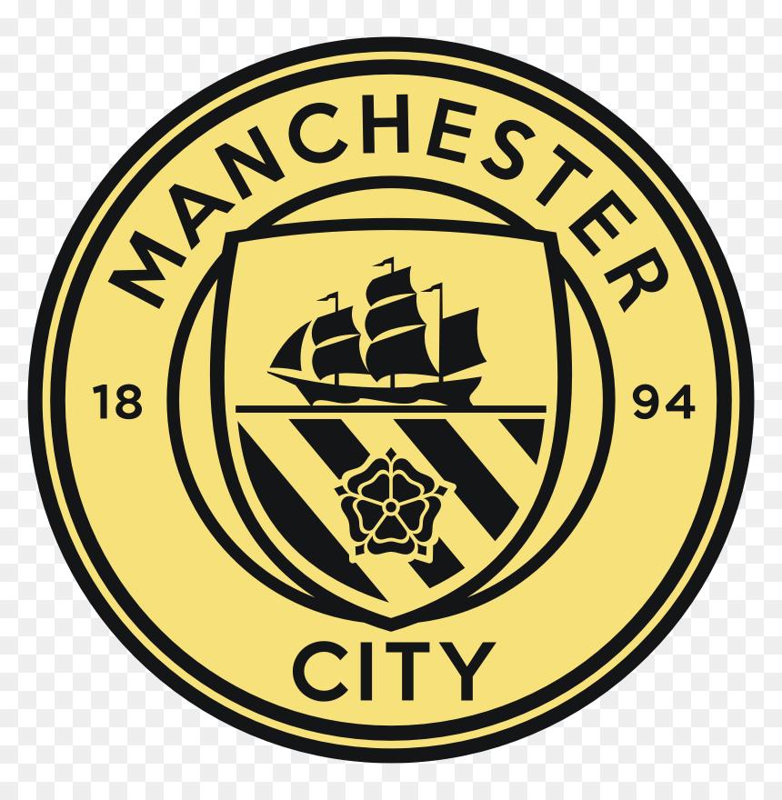 Man City Logo Png Transparent Png Vhv