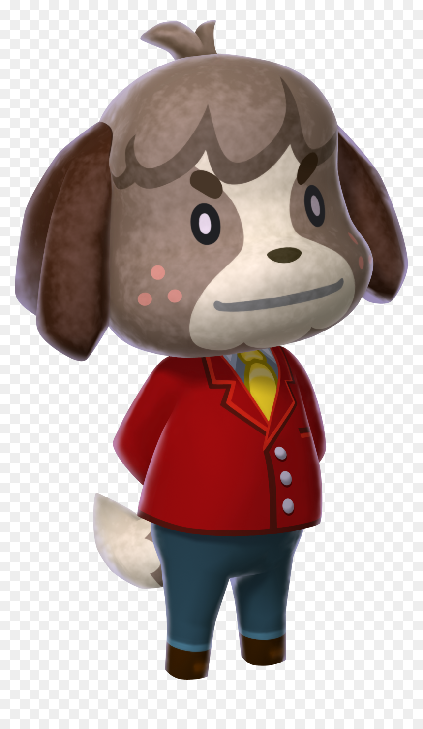 Animal Crossing Wiki Animal Crossing Characters Dog Hd Png