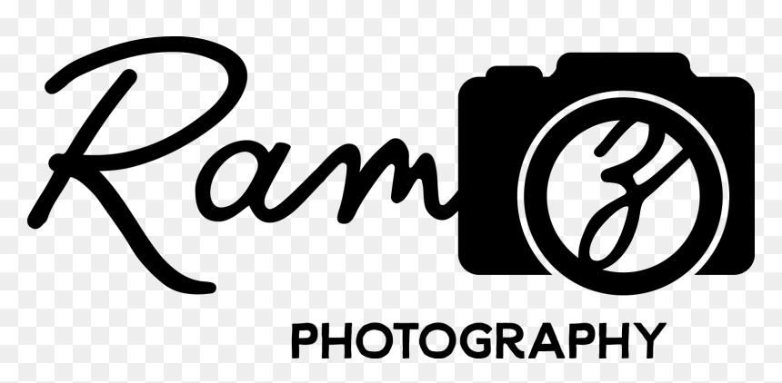 Ram Photography Logo Hd Png Download Vhv