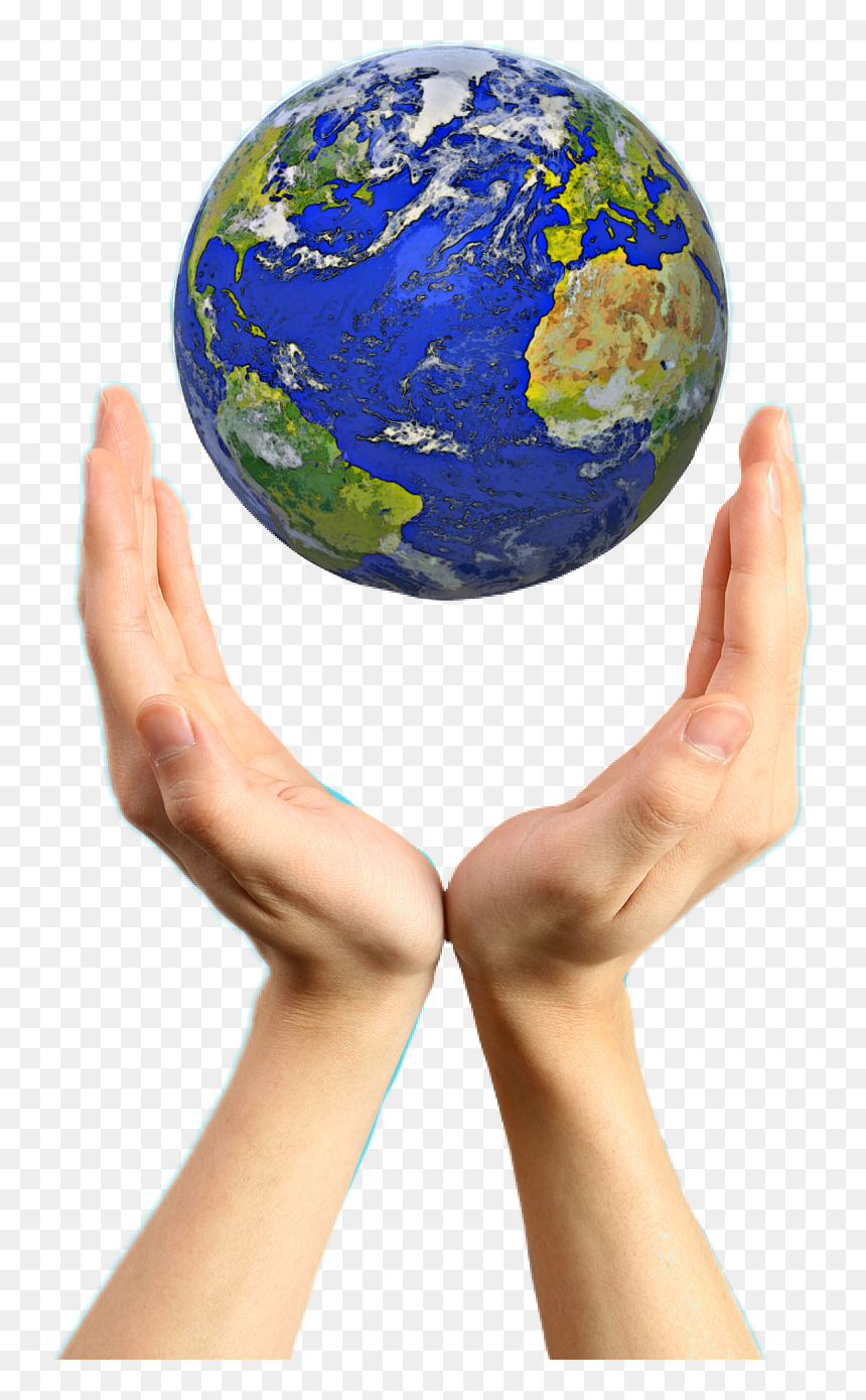 Savetheworld Worlrdhand World Hand Main Terre Hand Holding Something Transparent Hd Png Download Vhv Please remember to share it with your friends if you like. hand holding something transparent hd