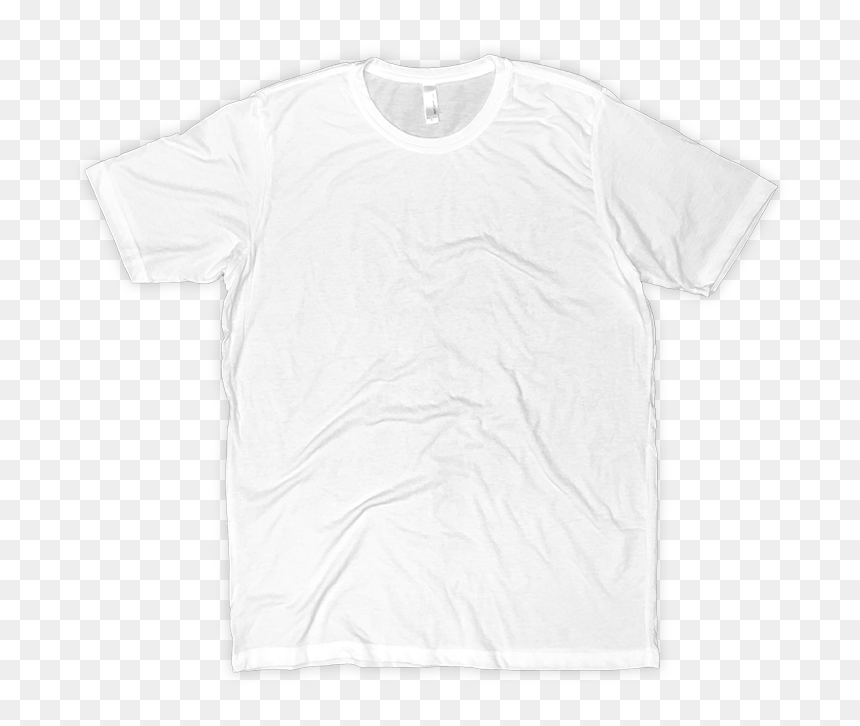 White T Shirt Front And Back Png White Mens T Shirt Png Transparent Png Vhv