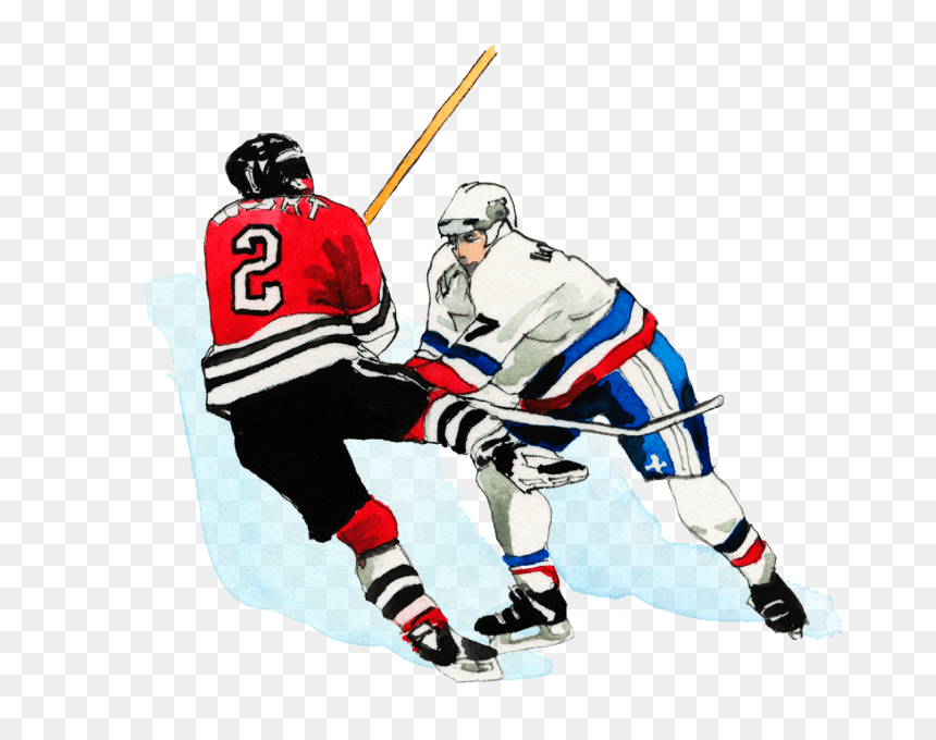 Hockey Game Transparent Hd Png Download Vhv