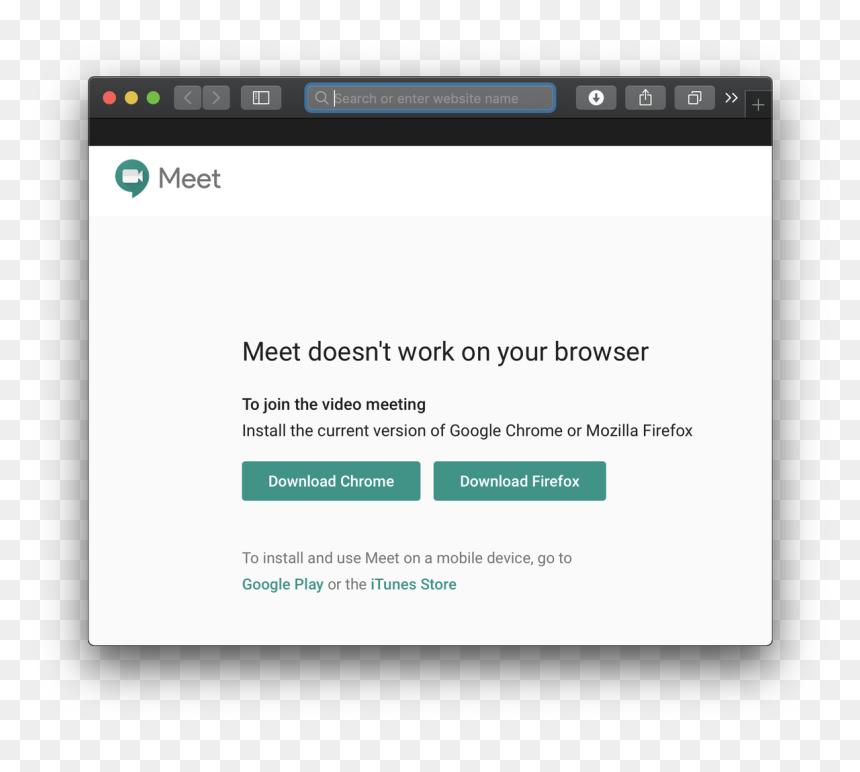 Download Logo Google Meet Png