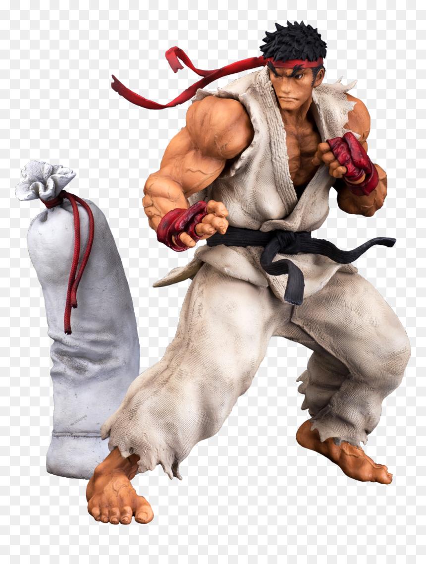 Ryu Street Fighter 5 Png Street Fighter Iii 3rd Strike Ryu