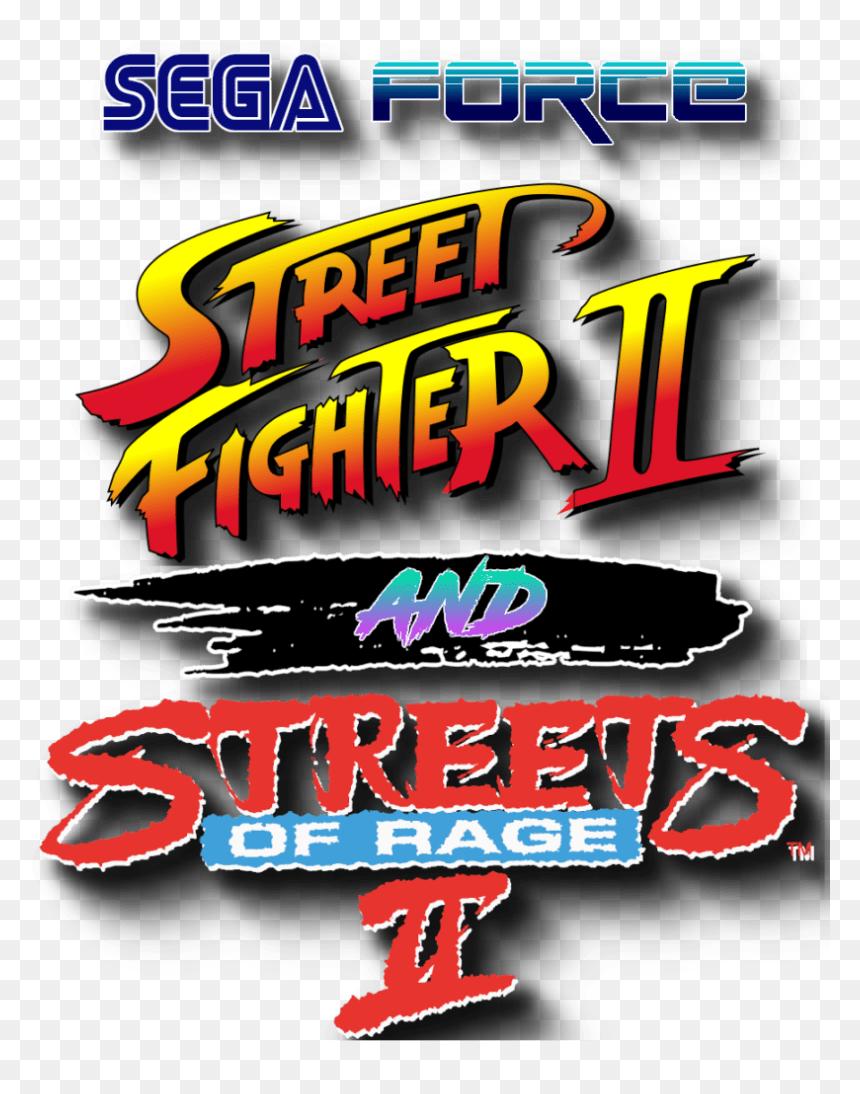 Street Fighter Hd Png Download Vhv
