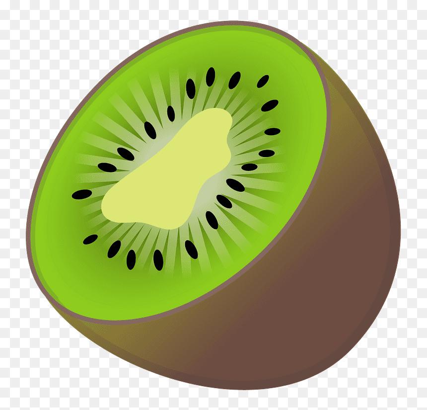 Kiwi Fruit Clipart