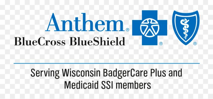 Anthem Blue Cross Blue Shield Logo Hd Png Download Vhv