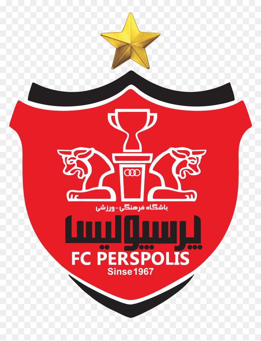 Persepolis F C Hd Png Download Vhv