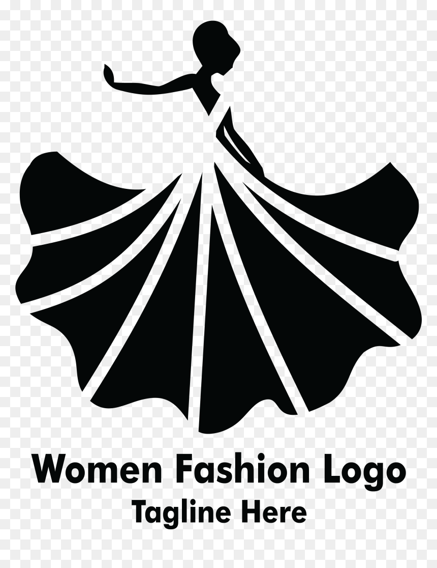Creative Fashion Designer Logo Hd Png Download Vhv