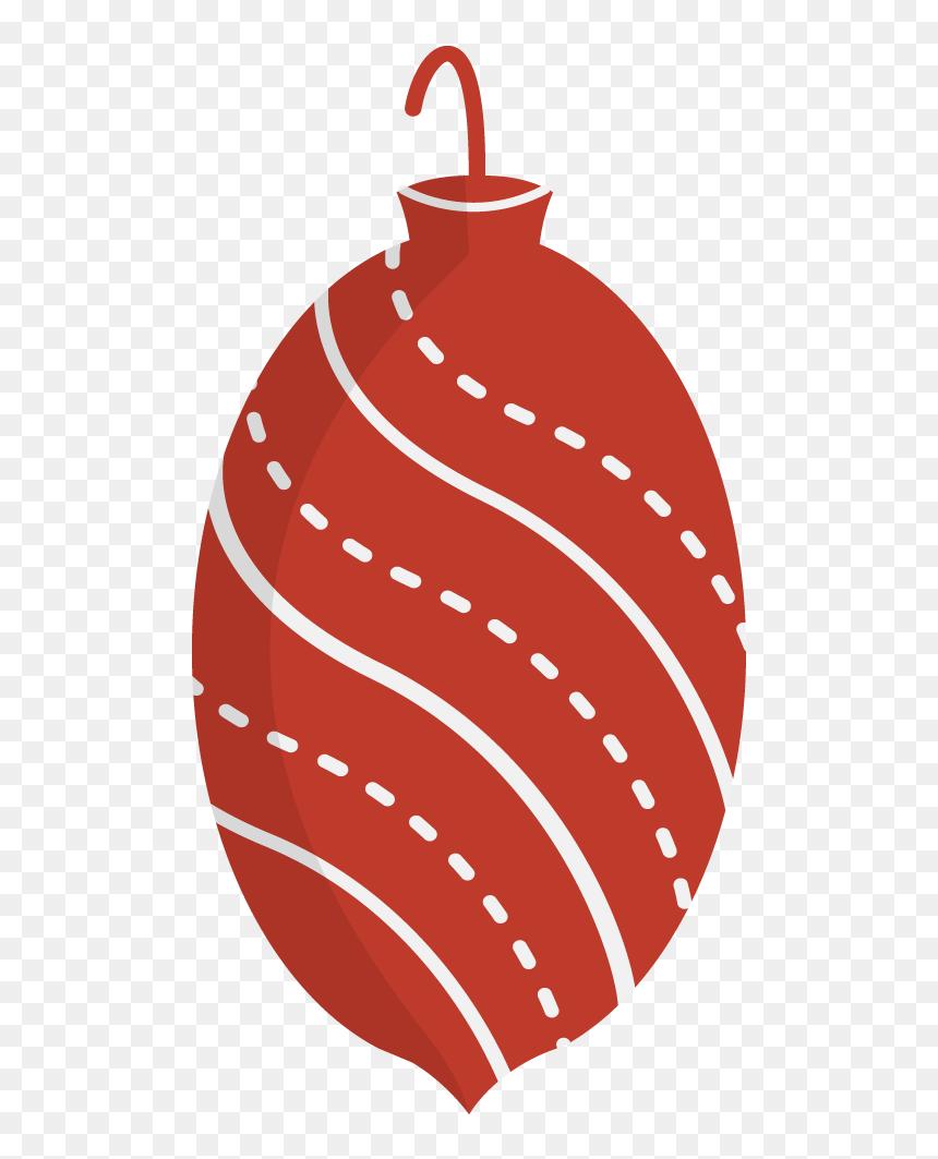 Top Ornament Clip Art Free Clipart Image Simple Christmas Ornament Png Transparent Png Vhv