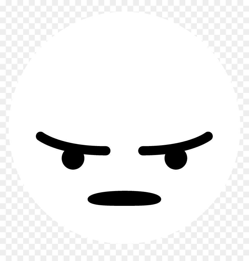 Angry Facebook Emoji Png Transparent Png Vhv