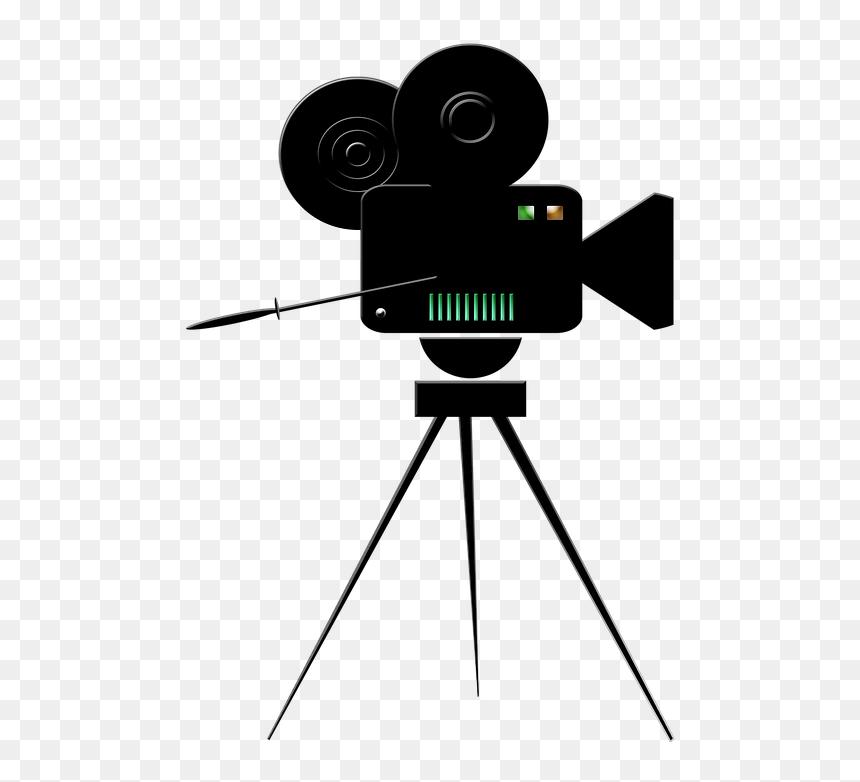 Film Camera Vector Png Transparent Png Vhv