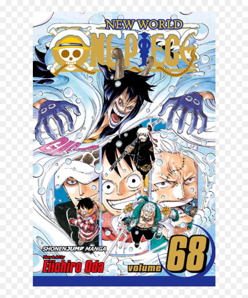 One Piece Arc Punk Hazard Hd Png Download Vhv