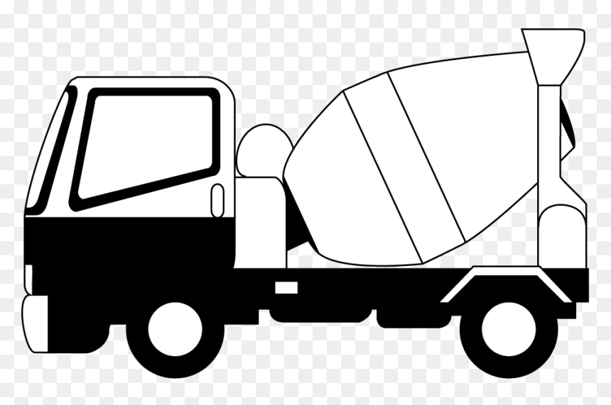 Transparent Delivery Truck Clipart - Delivery Truck Icon Png, Png Download  - kindpng