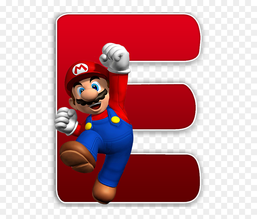 Imagens Mario Bross Png Transparent Png Vhv