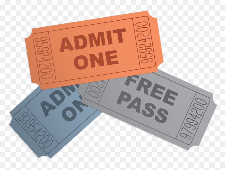 Free printables – movie ticket   little Victoria's party