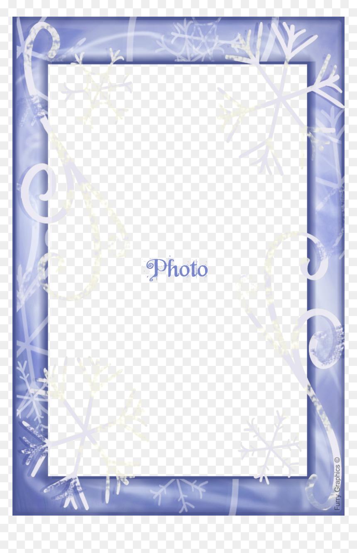 Winter Frame Png