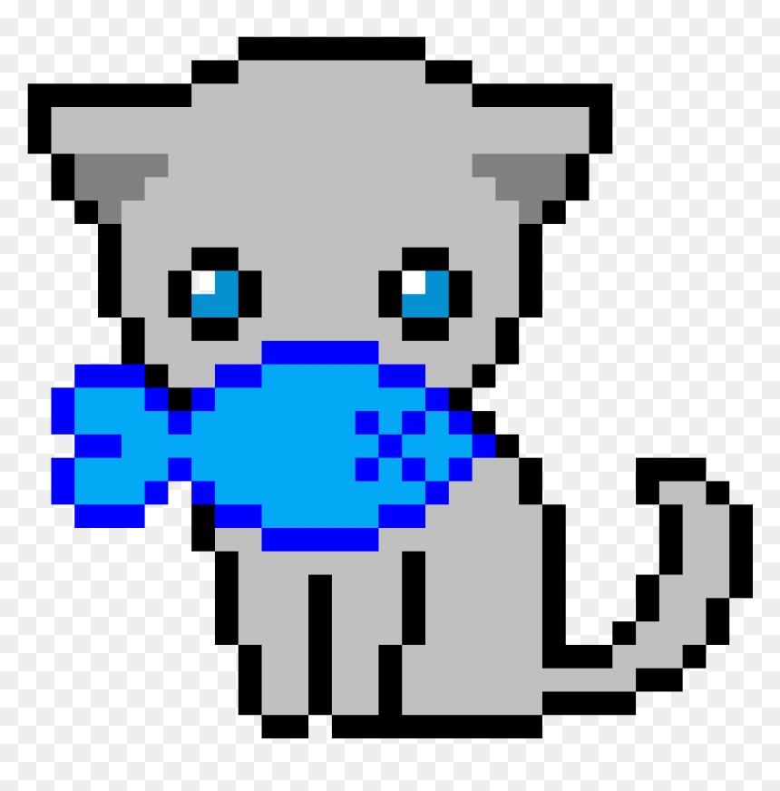 Pixel Art Minecraft Grid Hd Png Download Vhv