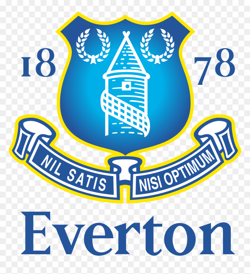 Everton Logo Png Transparent Png Vhv
