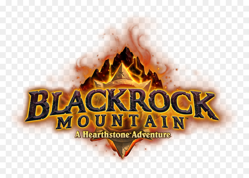 Blackrock Mountain A Hearthstone Adventure Hd Png Download Vhv Overwatch heroes of the storm hearthstone world of warcraft blizzcon, logo, round white and orange emble png. vhv rs