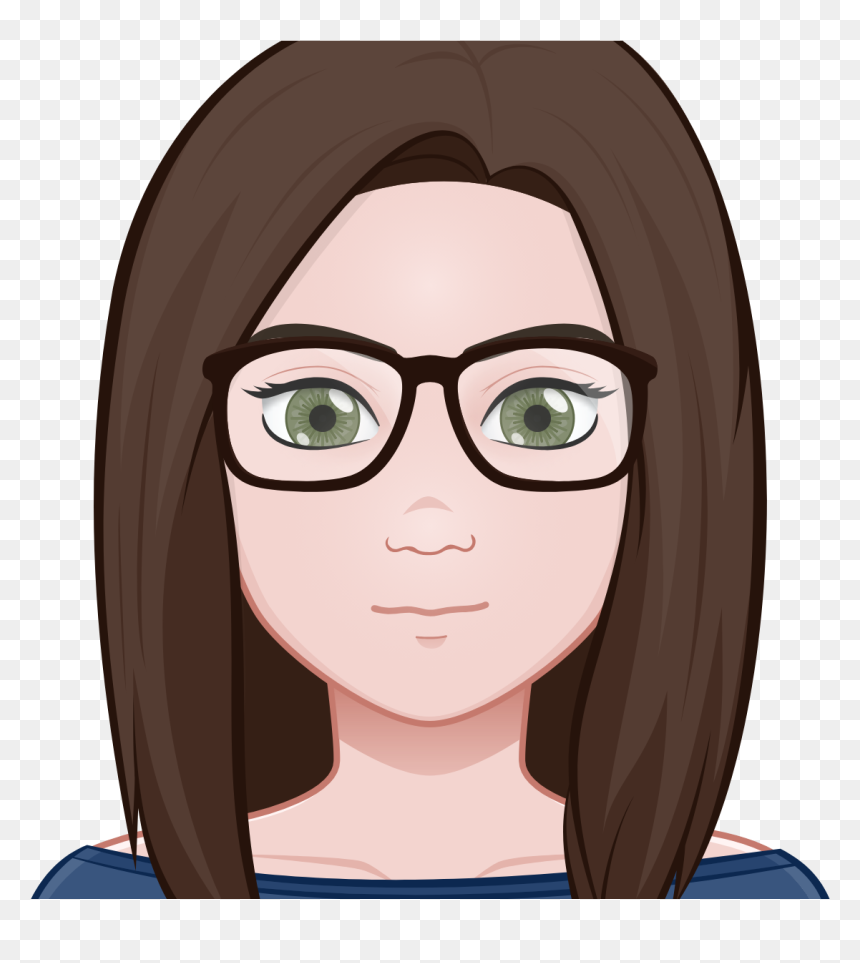 Avatar Maker Create Your Own Avatar Online Hd Png Download Vhv