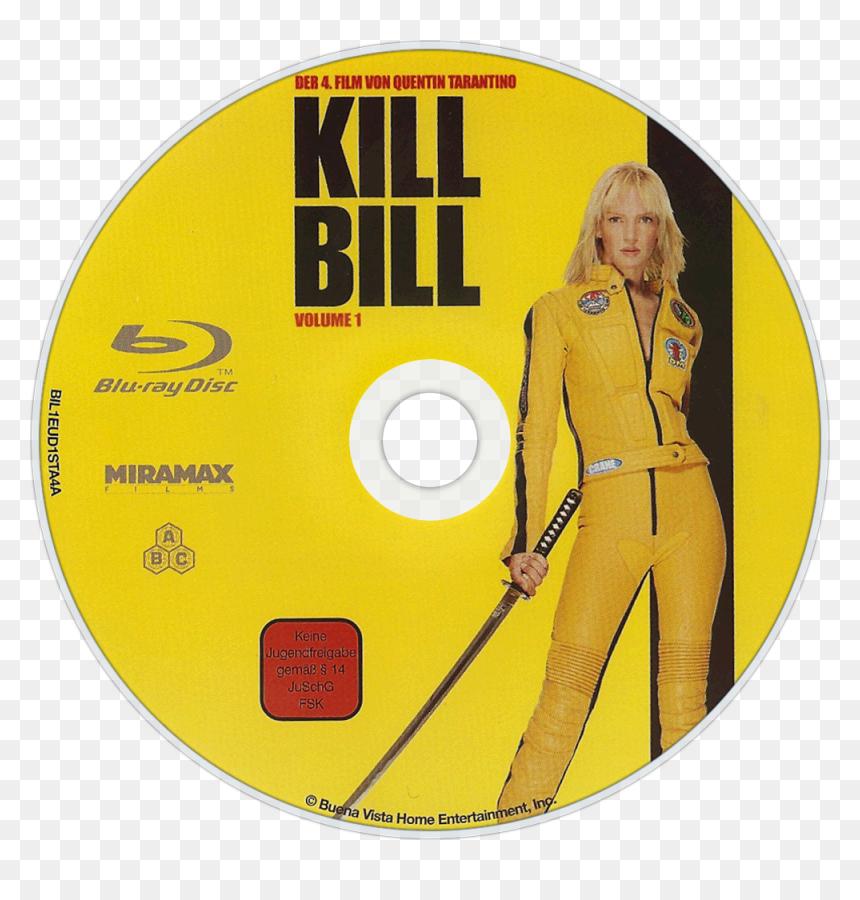 Kill Bill Vol 1 2003 Hd Png Download Vhv
