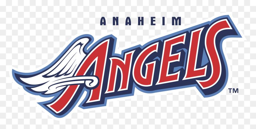 Anaheim Angels Old Logo Hd Png Download Vhv