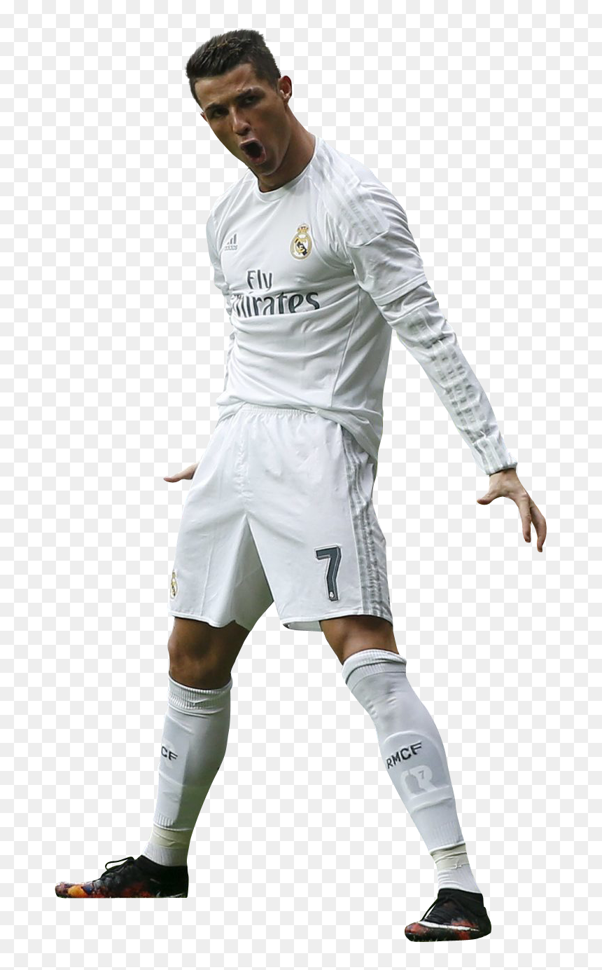 Cristiano Png Transparent Png Vhv