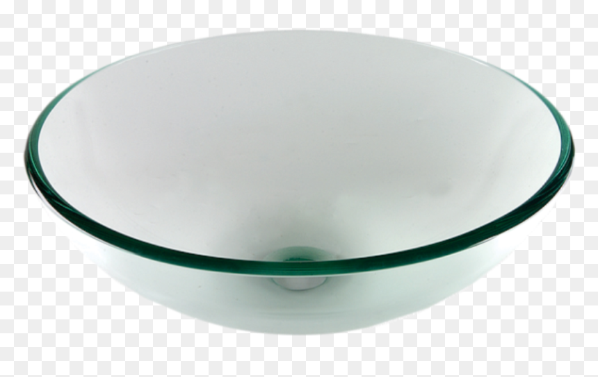 Glass Bowl Png