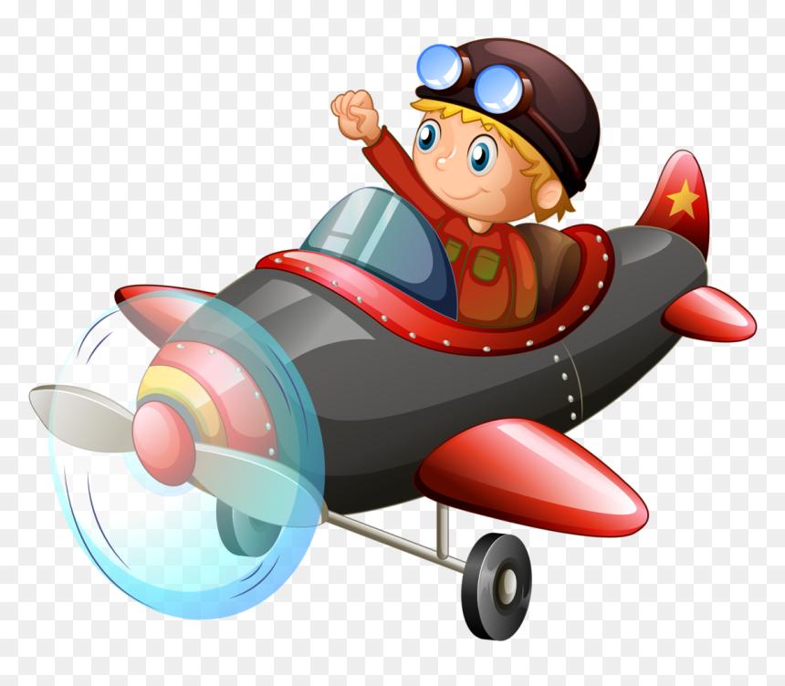 Transparent Cartoon Airplanes Png Png Download Vhv