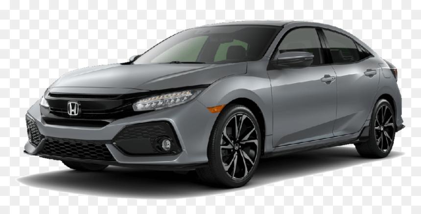 2019 Honda Civic Hatchback Colors Hd Png Download Vhv