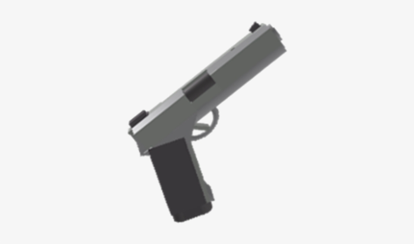 Roblox Gun Png Hd Png Pictures Vhv Rs