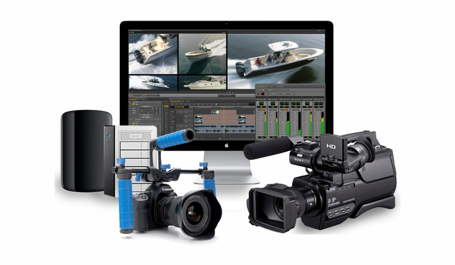 , video production services