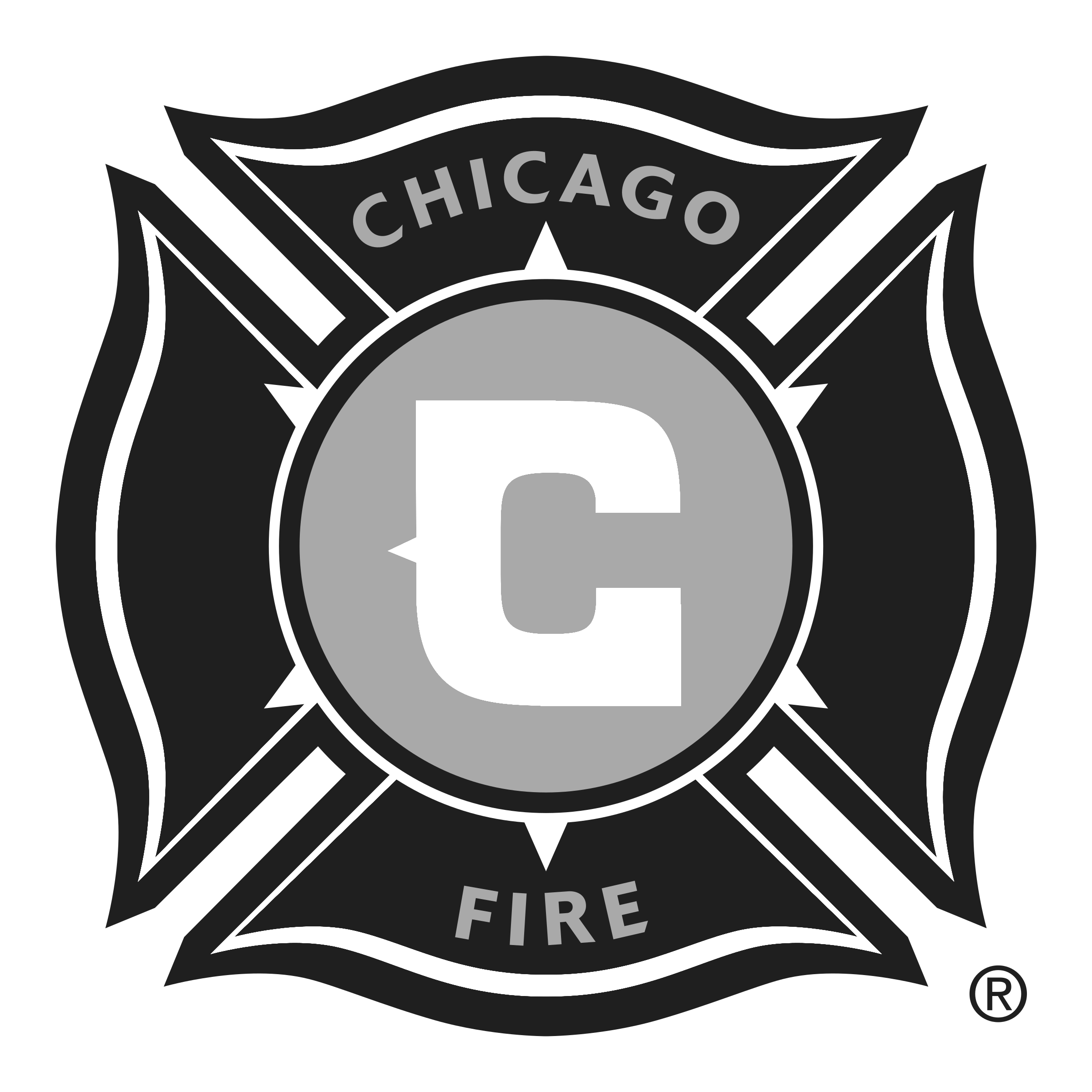Chicago Fire Logo Png ,HD PNG . (+) Pictures - vhv.rs