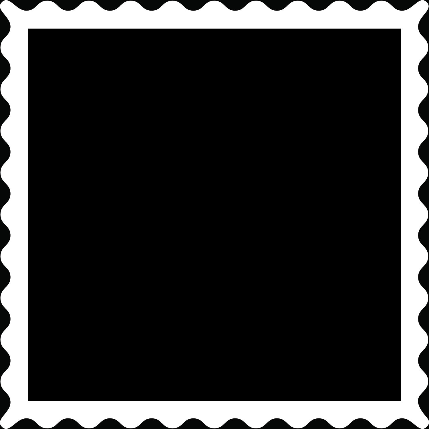transparent black border - HD1500×1500