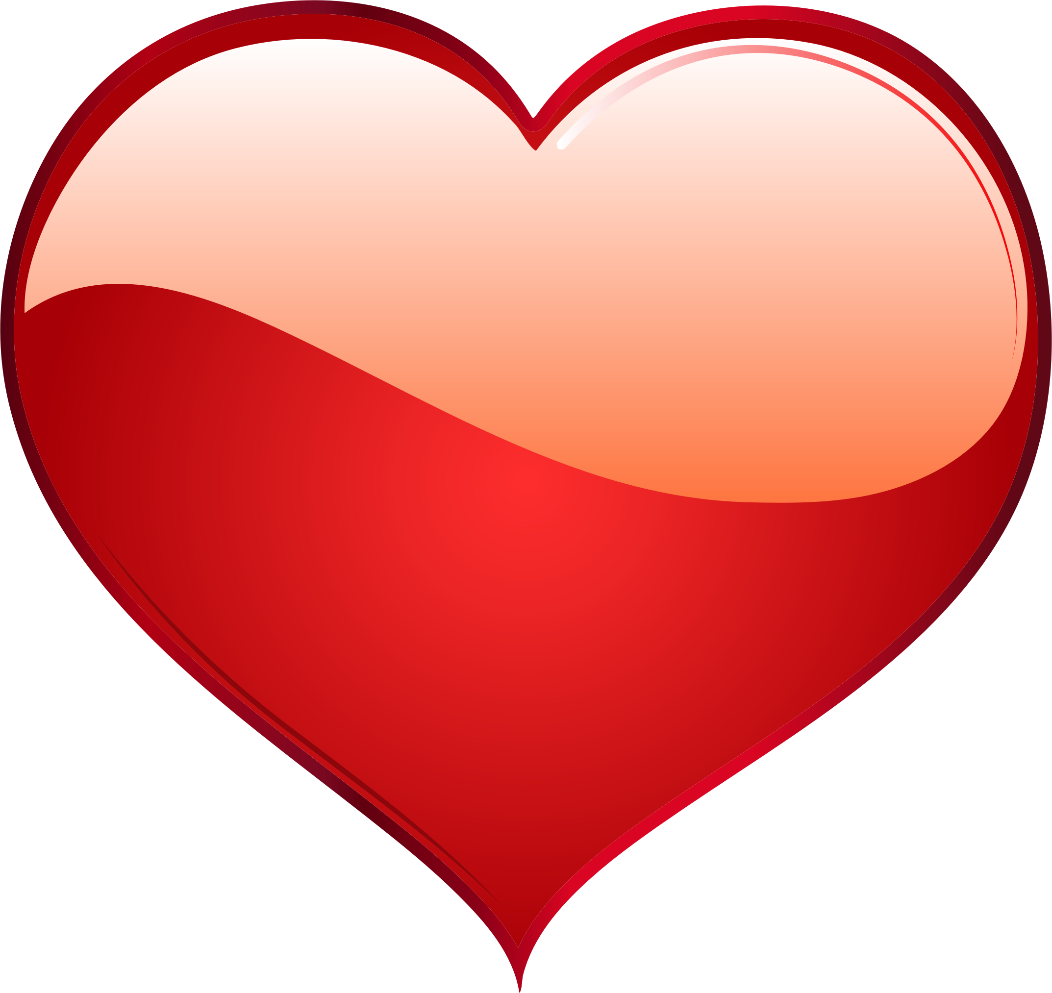 Red Heart Png ,HD PNG . (+) Pictures - vhv.rs