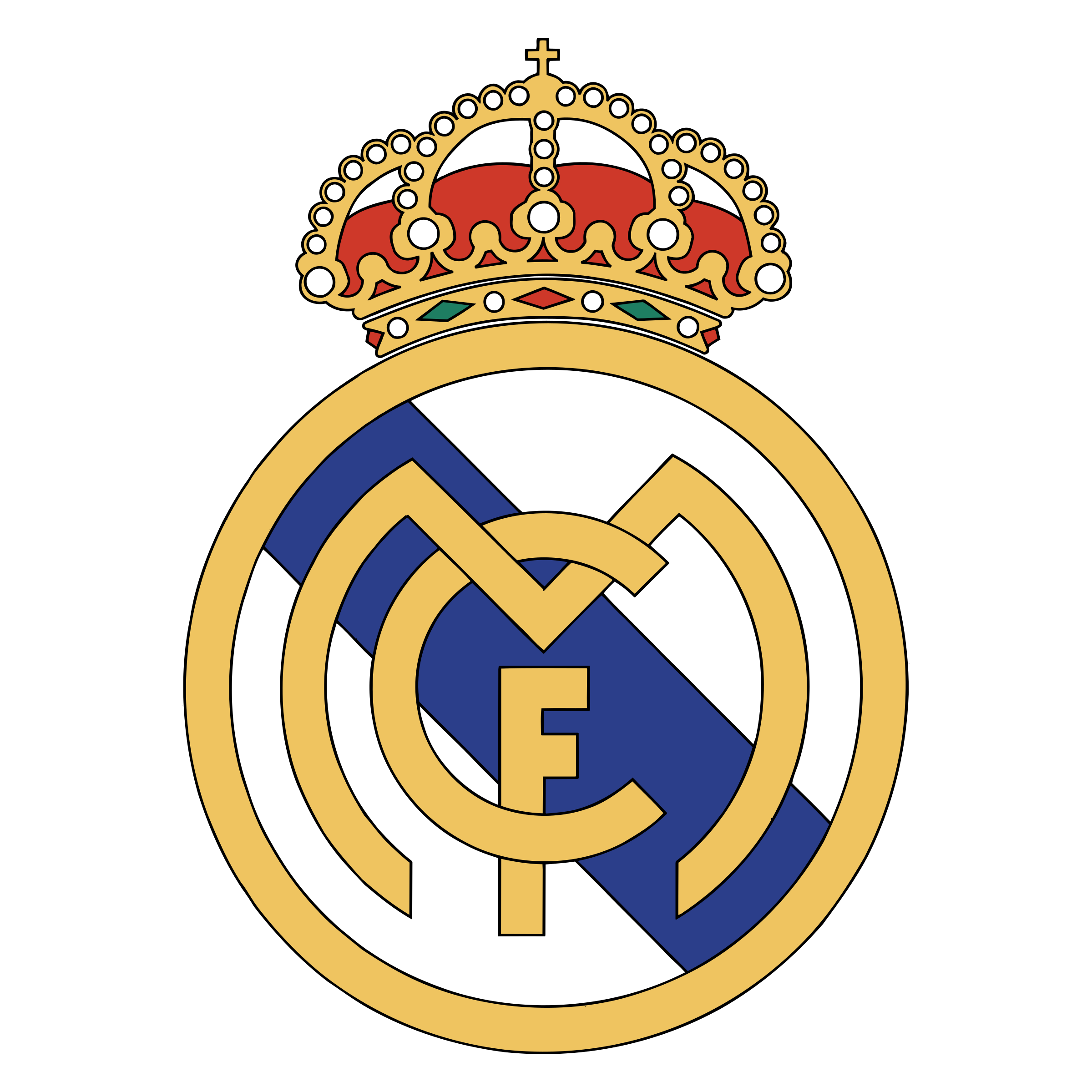 Real Madrid Logo Png ,HD PNG . (+) Pictures - vhv.rs