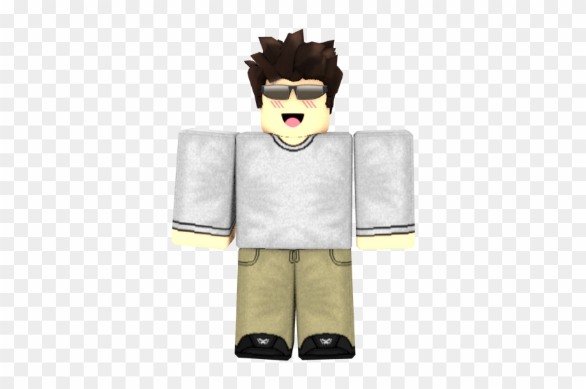 Roblox Character Png Hd Png Pictures Vhv Rs - this is the gfx i made of my roblox character 3 roblox pictures