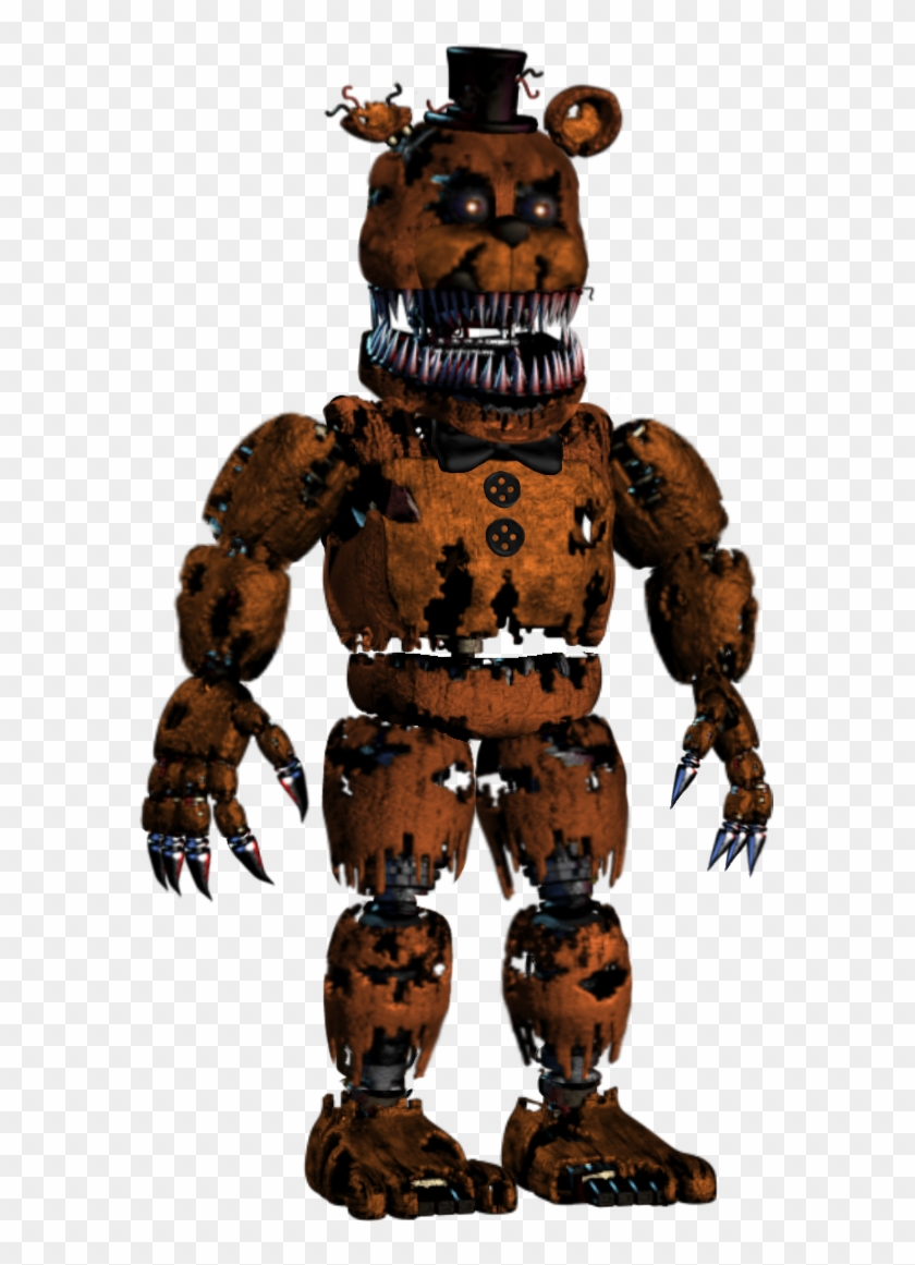Five Nights At Freddy S Png ,HD PNG . + Pictures   vhv.rs