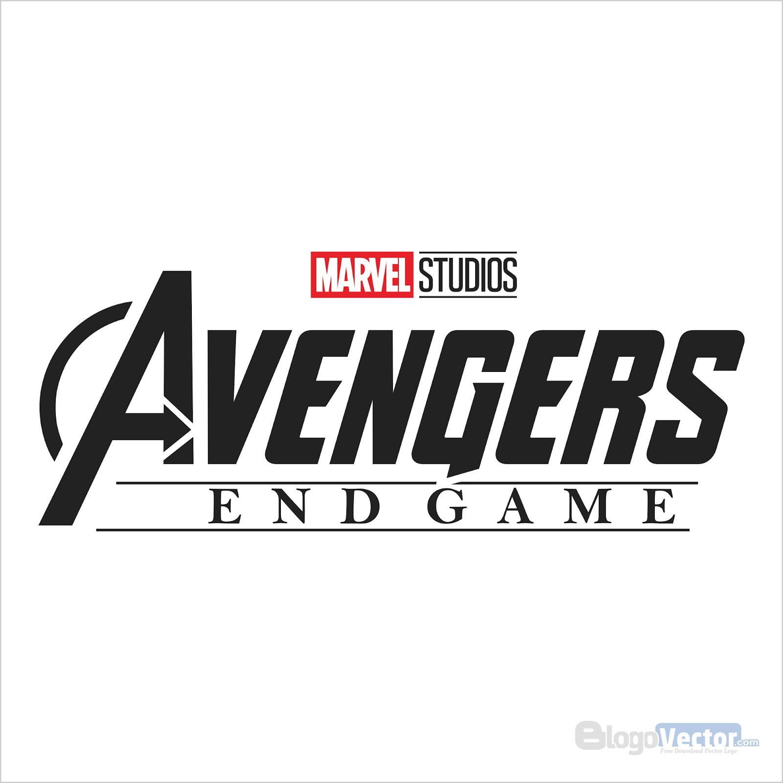 avengers endgame logo png hd png pictures vhv rs avengers endgame logo png hd png