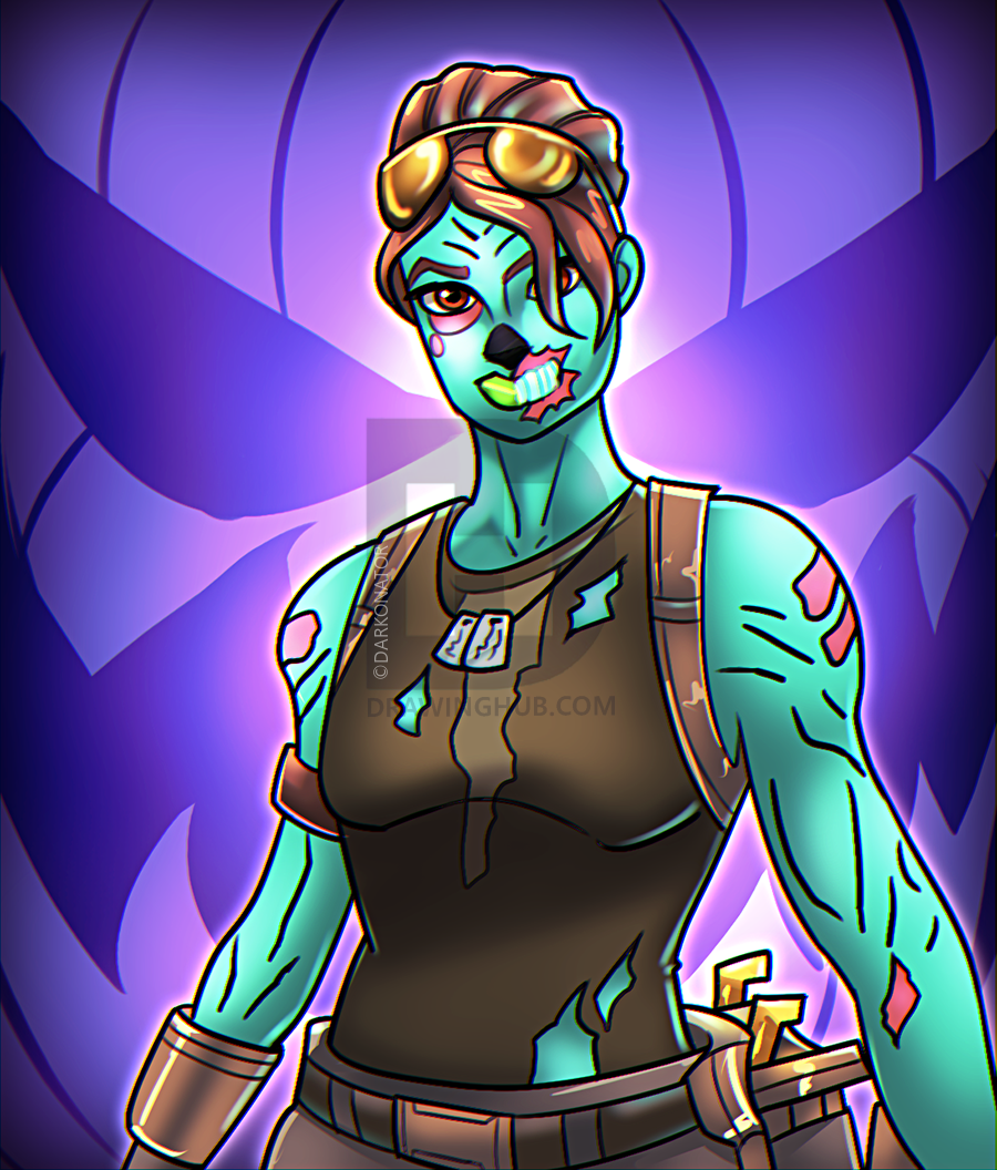 ghoul trooper png hd png   pictures  vhvrs