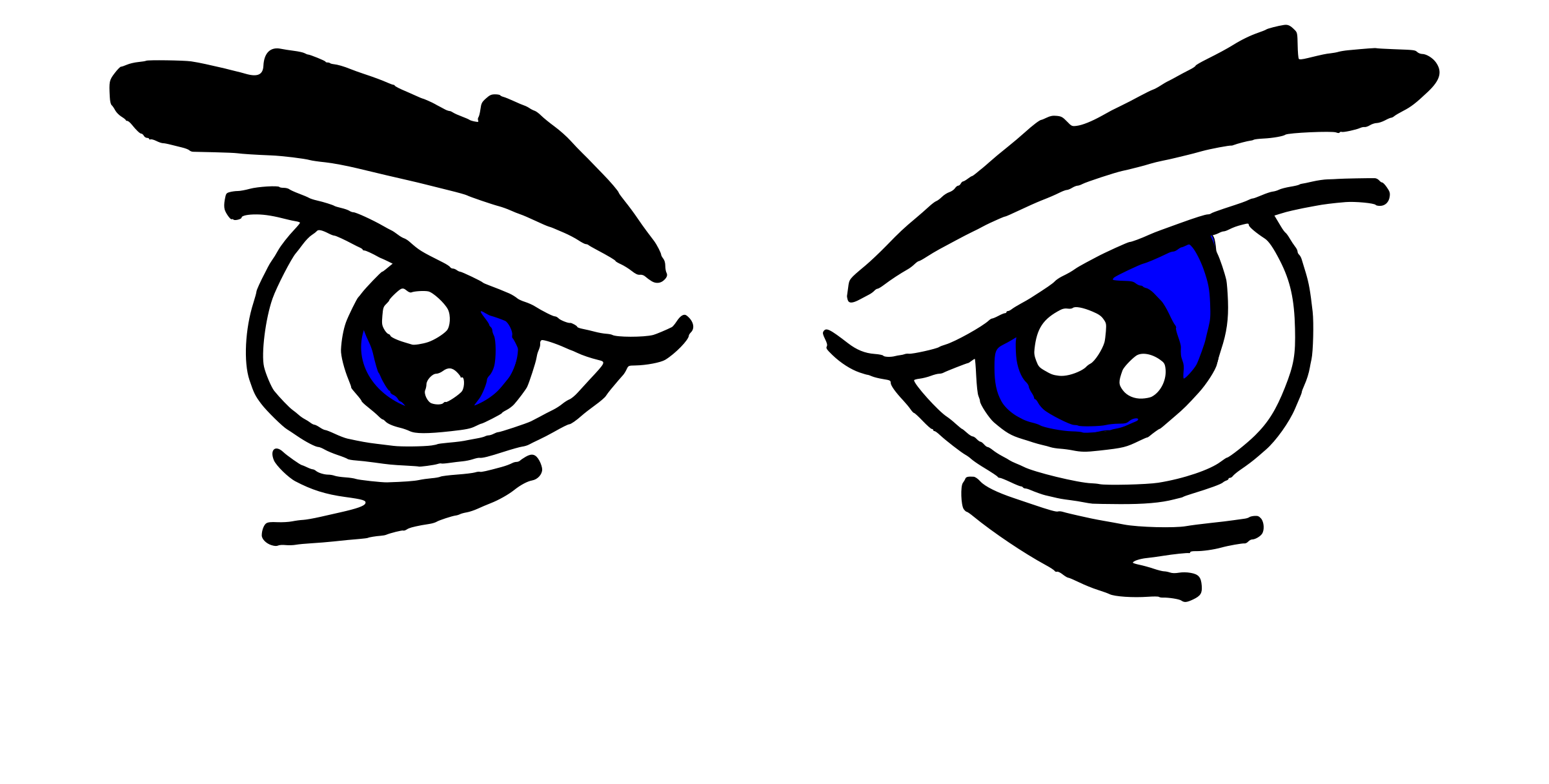 Angry Eyes Png Hd Png Pictures Vhv Rs