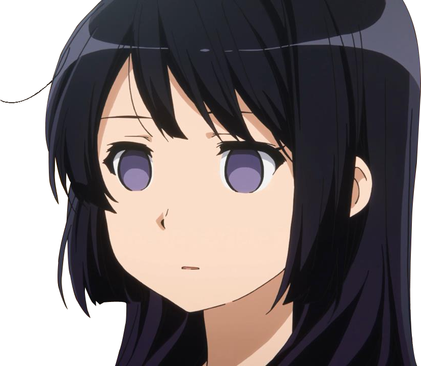 Sad Anime Eyes Png Hd Png Pictures Vhv Rs
