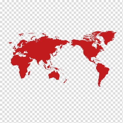 Result For: world map transparent , HD PNG , Free png ...